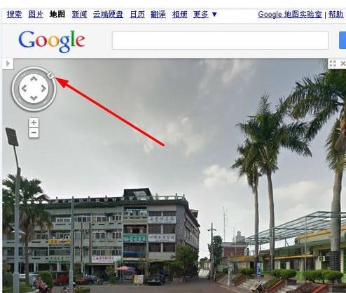 """谷歌地图实景_怎样使用谷歌实景地图的""""街景服务""""?_百度知道"""