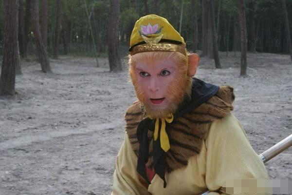 四大混世神猴中除了孙悟空和六耳猕猴,为何另外两只躲着不敢出来?
