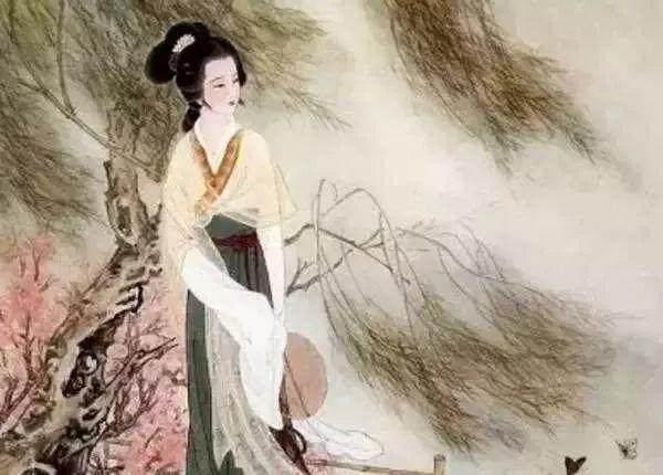 带有绮的描写女子的诗词 求一些描写古代女子出嫁的诗词 诗词歌曲 第2张