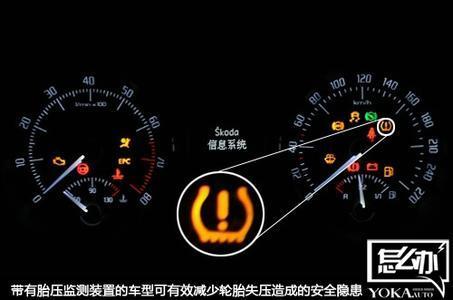 大众胎压报警标志图片_大众汽车仪表出现山字标志是什么意思_百度知道