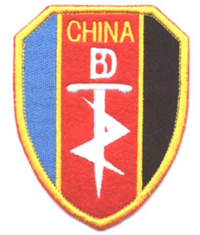 中国陆军特种部队标志图片