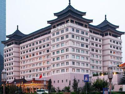 西安有几家五星级酒店? 行业新闻 丰雄广告第2张