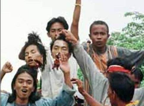 1998年印尼排华事件_98年印尼排华事件是怎么回事?_百度知道