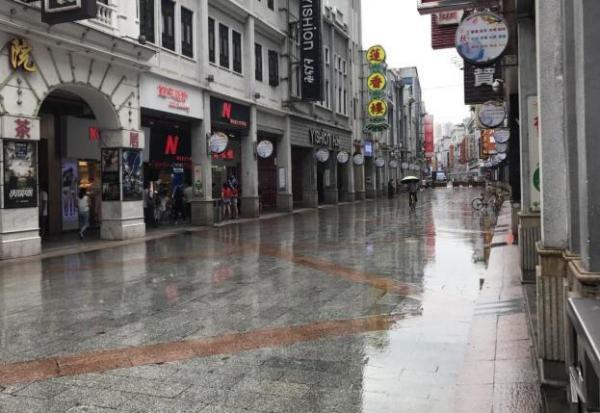 广州有哪些免费的旅游景点?
