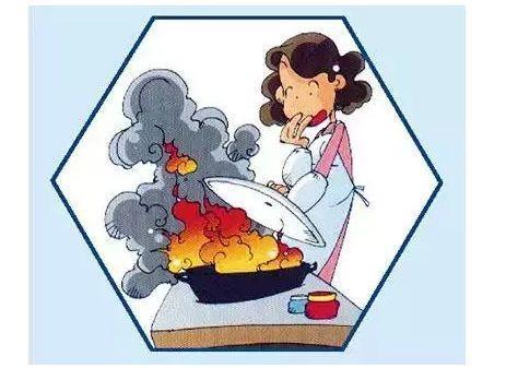 煤气阀门_发现着火时,应怎样处理?_百度知道