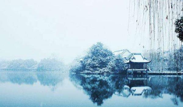 西湖诗词较长 关于西湖的古诗词有哪些 诗词歌曲 第1张