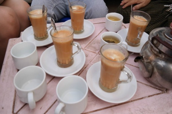 加盟一家奶茶店需要多少钱?求推荐。