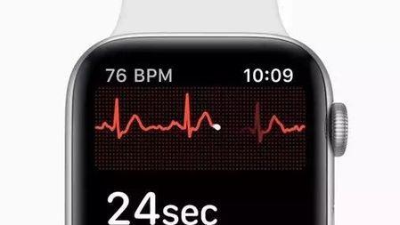 新一代AppleWatch的自宫!一款披着苹果皮的医疗器械?