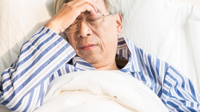 阿尔茨海默症的患者经历了什么?