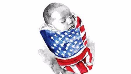 中国人去美国生孩子?小心中国户口丢了,美国户口也没了!