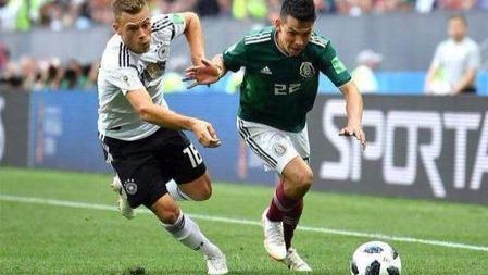 改变世界的聚氨酯,让世界杯足球飞得更漂亮!的头图