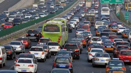 堵堵堵!多修路,就能解决交通拥堵问题吗?