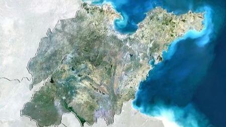 """为什么称山东是""""中国的缩影""""?"""