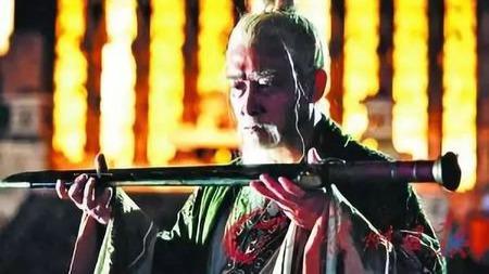 汉服汉剑那么流行,可你懂汉代的那些剑礼吗?