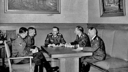"""如果纳粹德国没了这份""""入侵""""证据,二战是否不会爆发?"""