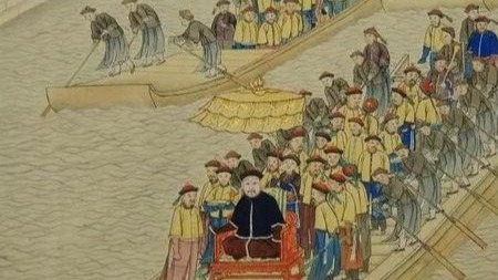 清朝皇宫有多少侍卫?这些大内高手究竟是怎样一个群体