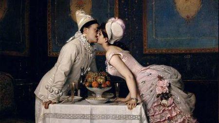 女性选择一夜情、婚外情,或是一种进化策略?
