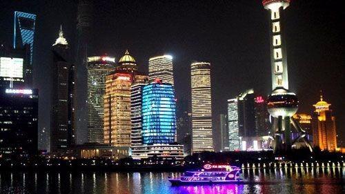 中国共产党的诞生地,为什么是上海?
