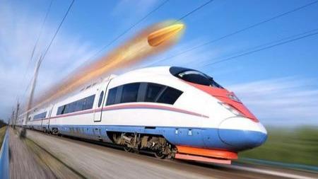 如果在火车上发射一颗子弹会怎么样?