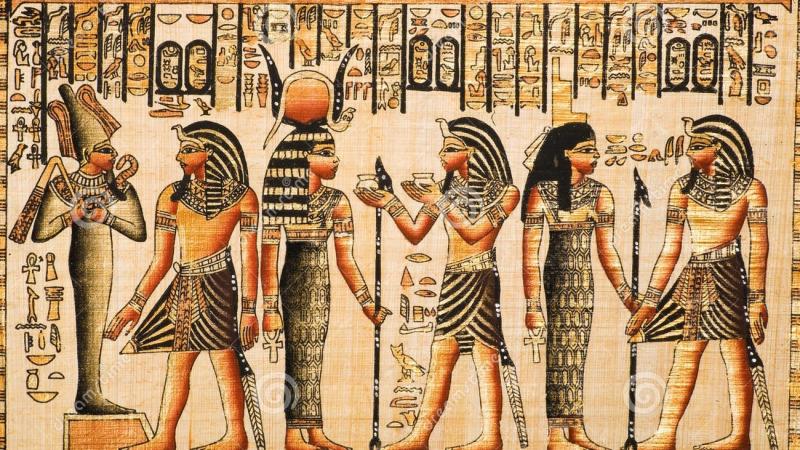 那些古埃及的神秘惊世发明的头图