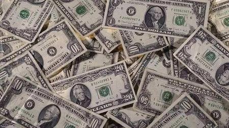 资金大逃亡,亚洲市场遭遇2008年以来最严重钱荒!的头图