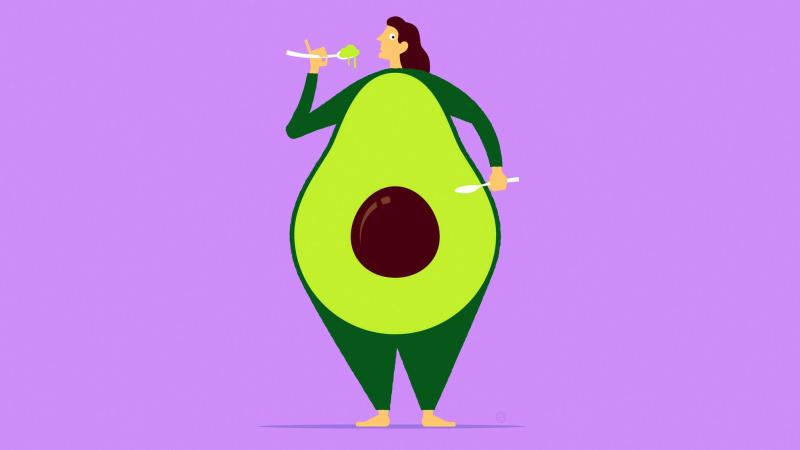 胖是因为吃得多,吃得多是因为胖?的头图