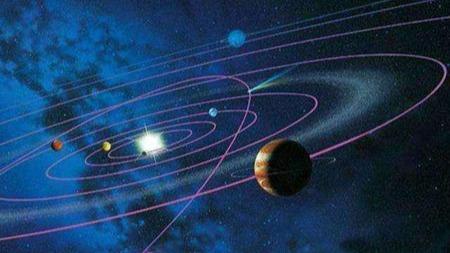 地球速度30KM,第三宇宙速度才17KM,地球为何还在太阳系