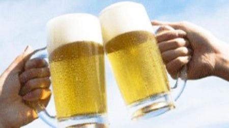 喝啤酒有特别的营养健康好处?