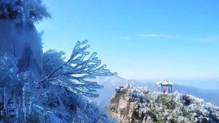 真尴尬!为什么广东都下雪了,北京却还在等?