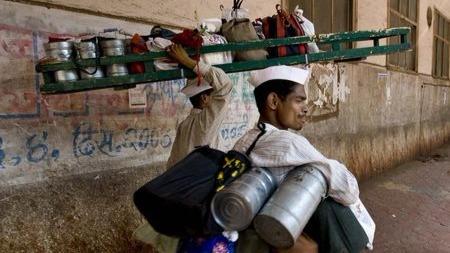 印度人是如何把外卖做成百年?#31995;?#30340;?的头图