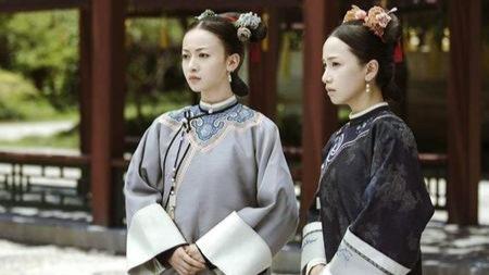 清朝宫女和秀女有什么不同?的头图