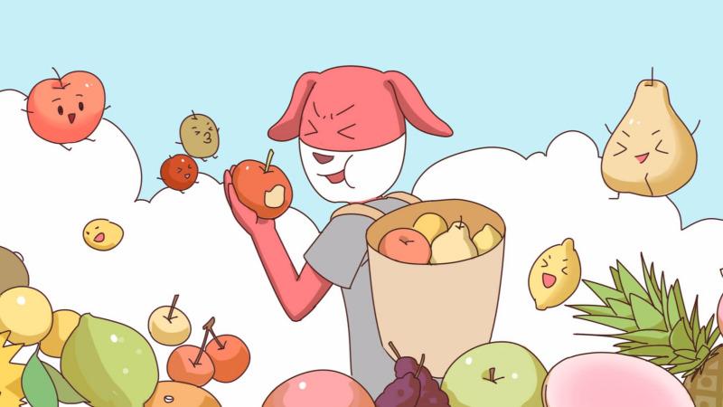 光知道水果好,水果带来的这些健康危机你知道吗?的头图