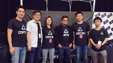 三名清华学霸要用区块链颠覆AI垄断,现代密码学之父为其背书