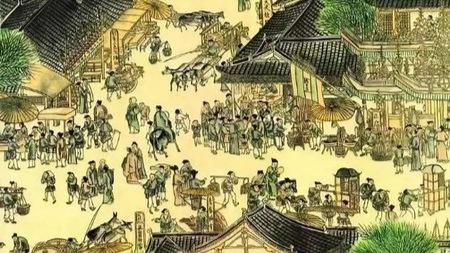 重农抑商:为什么商人在古代地位低下?的头图