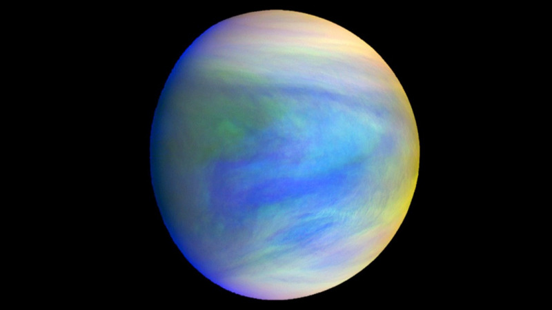 为什么金星不是人类首选登陆的行星?