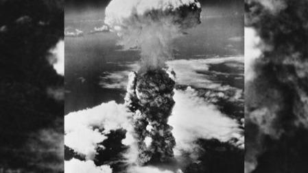 人类骨头揭示广岛原子弹释放的辐射量,这是很惊人的!的头图