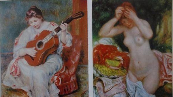 那些我们欣赏不了的艺术品,为什么都能卖到天价?