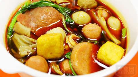 中国版深夜食堂只能在麻辣烫店拍,原因如下