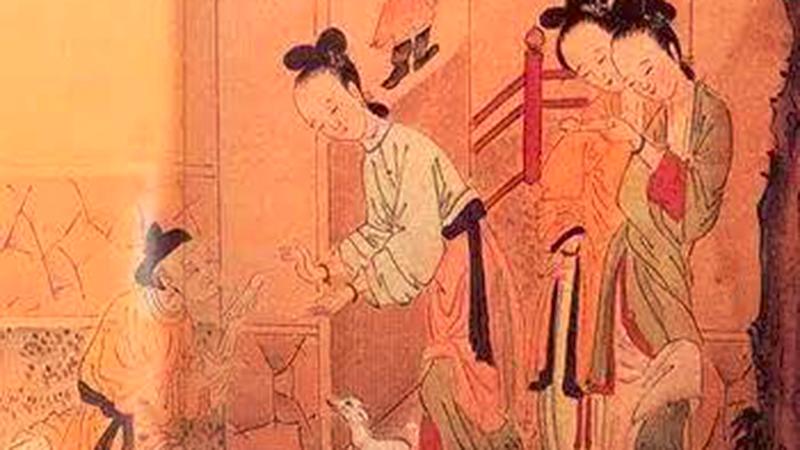 趣说:古代是如何看待处女的?的头图