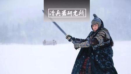 行军靠雪橇、御寒靠棉甲,古代战士们在冬天如何打仗?的头图