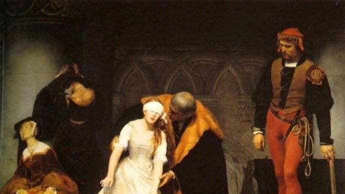 千万无辜女性命丧刑场,揭秘欧洲猎巫运动始末的头图