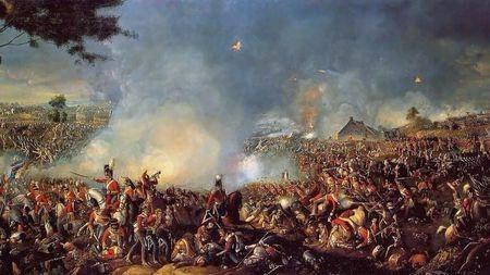 拿破仑的最强元帅都躲不过戴绿帽子的命运?达武元帅传奇的头图