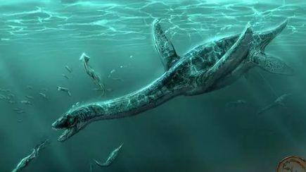 这些又丑又吓人的史前动物,除了恐龙,你可能都没见过