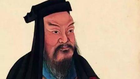 三国第一神人,诸葛亮只能三分天下,此人的弟子却能一统中原