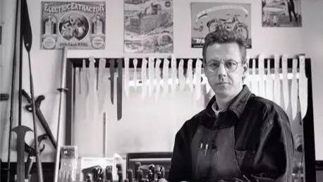 不会磨刀的厨子不是好刀匠:鲍勃·克莱默刀具欣赏