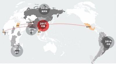 金砖五国的的经济总量是多少_金砖五国