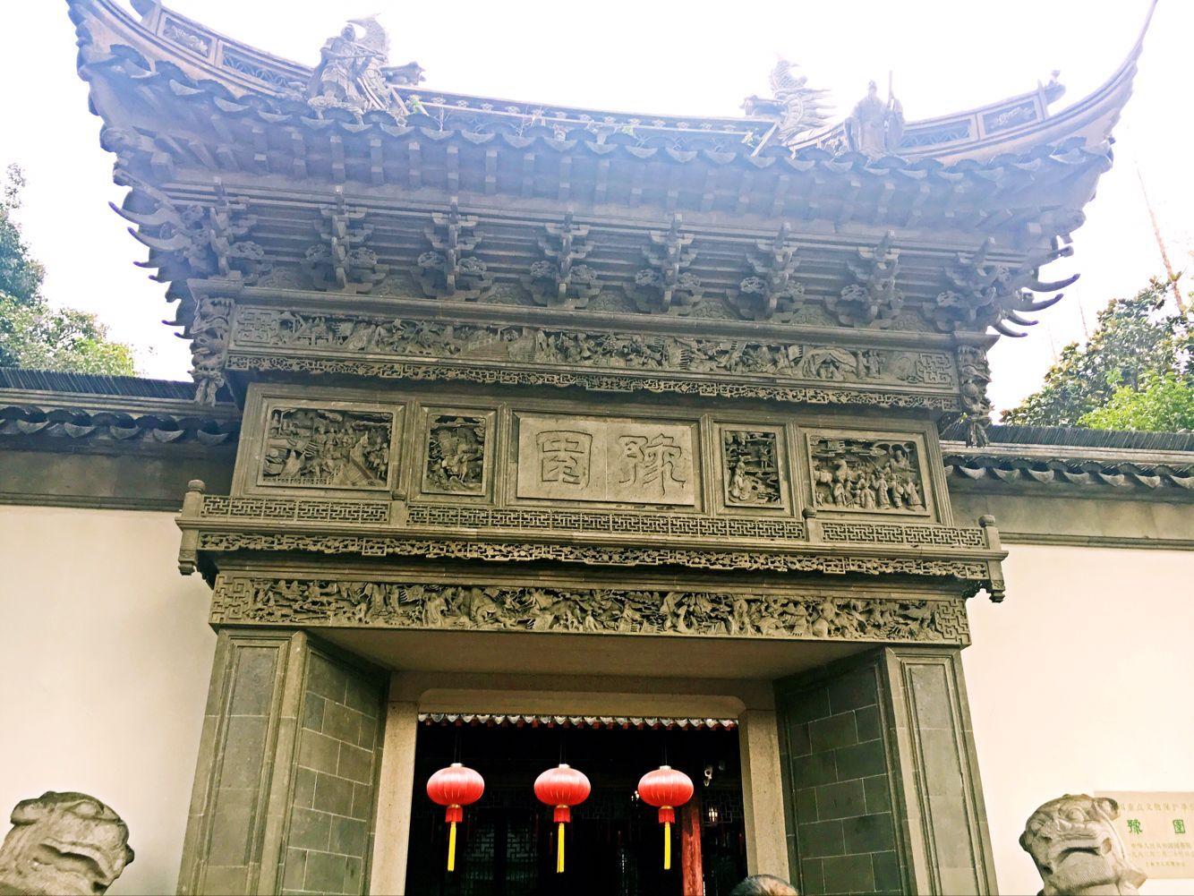 上海旅游攻略图片13