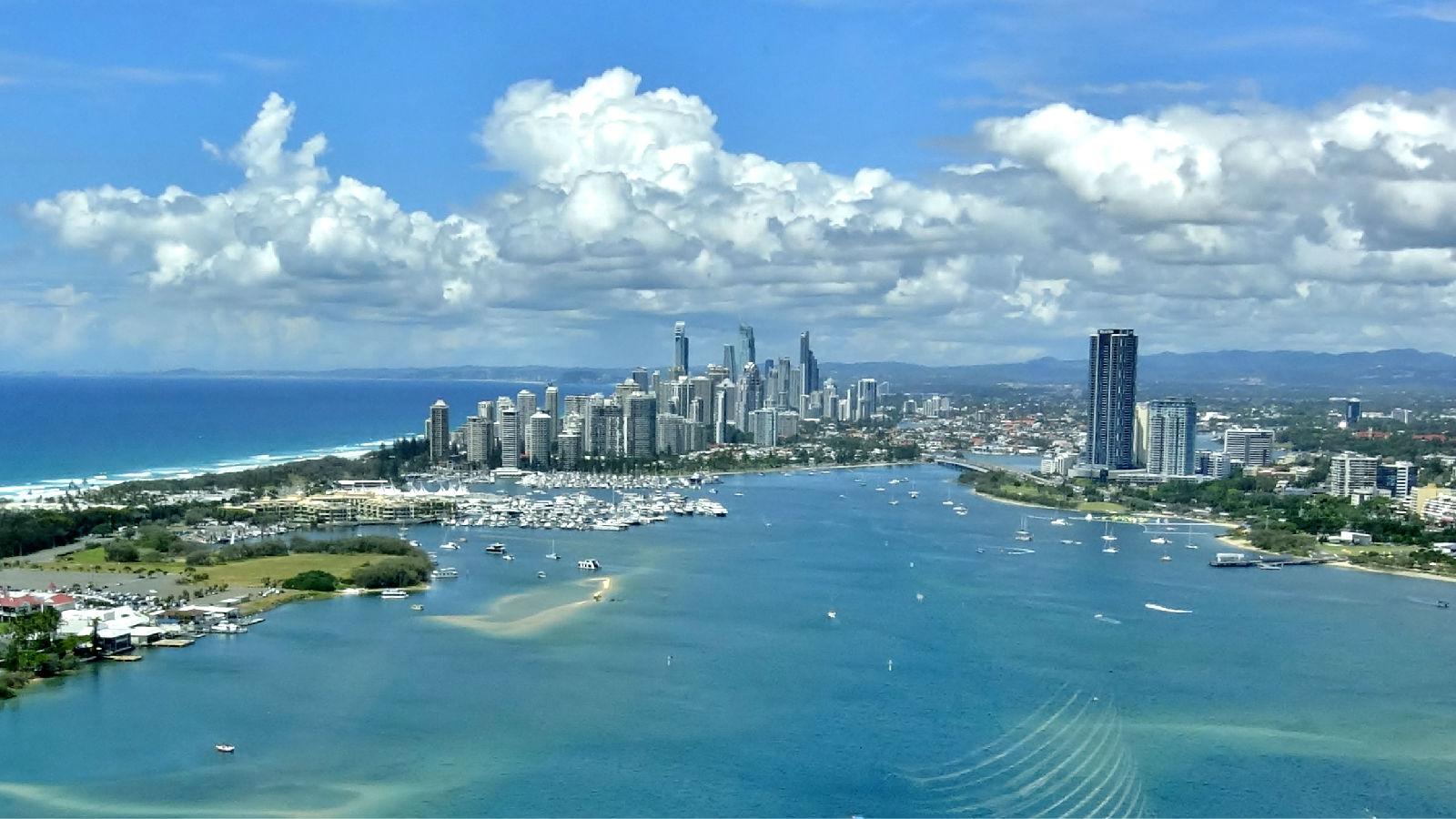 澳大利亚旅游攻略图片1