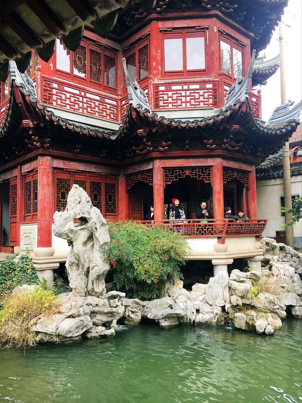 上海旅游攻略图片21