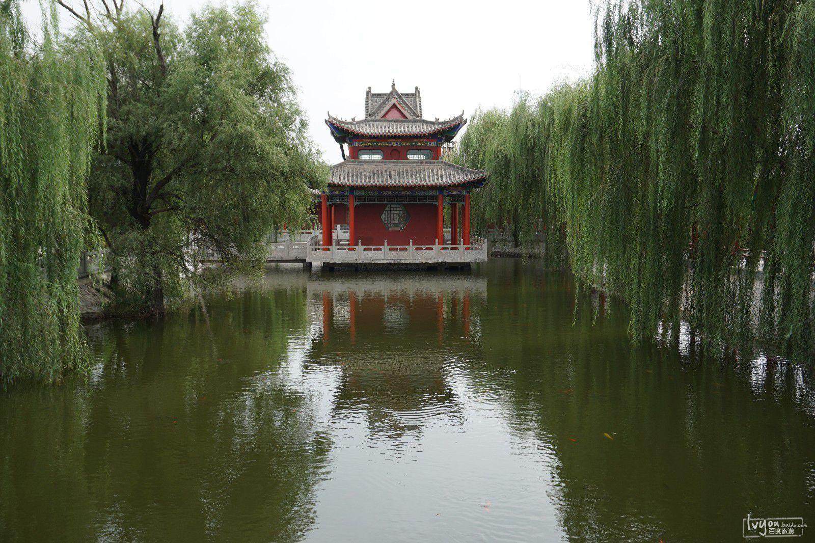 京娘湖<a href=http://www.huaxiacaixun.com/Trave/ target=_blank class=infotextkey>旅游</a>攻略图片8